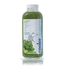 Cooler Cleanse Essential Green