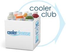 cooler club