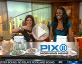PIX 11 Morning News