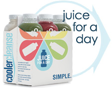 juice for a day
